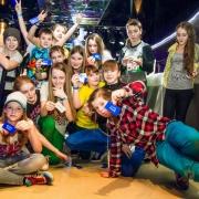 Джем в клубе MixZone (17 февраля 2013)