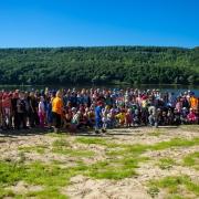 Летний танцевальный лагерь 2014