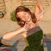 Танец-медитация